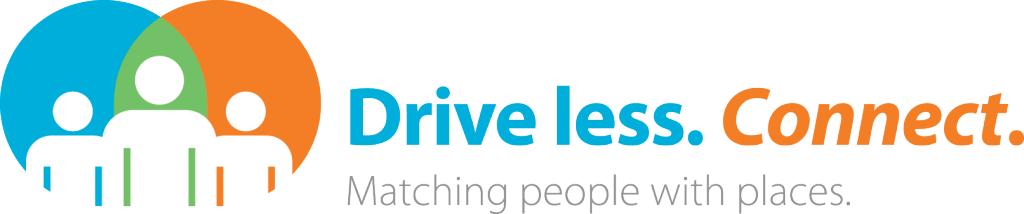 Drive Less Connect provides a resource and incentive for adults to use active transportation. Track your trips and start saving. Click here to learn more!
