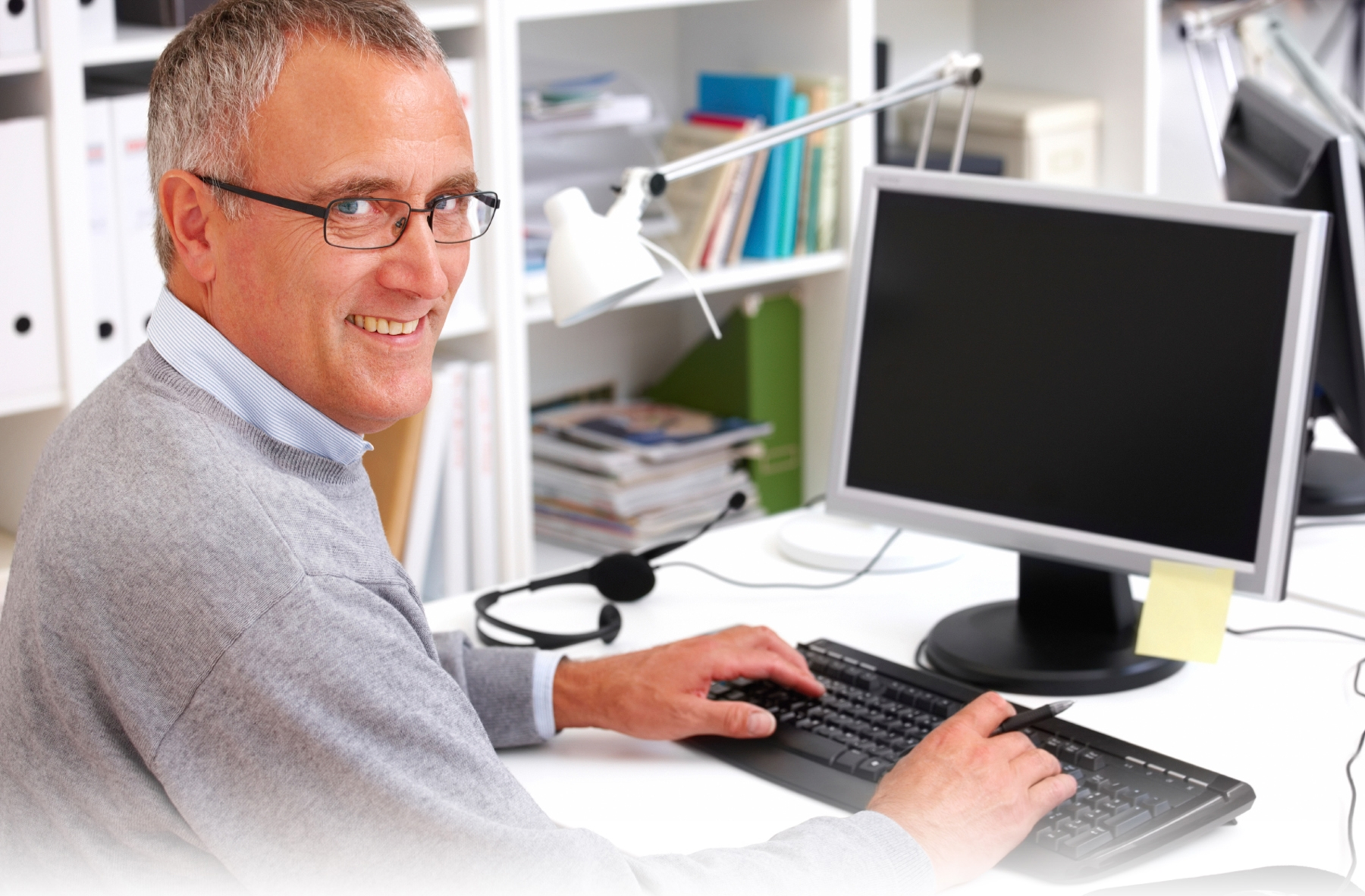 telecommuting and employees Telecommuting is a work arrangement in which the employee works outside the office learn more about it.