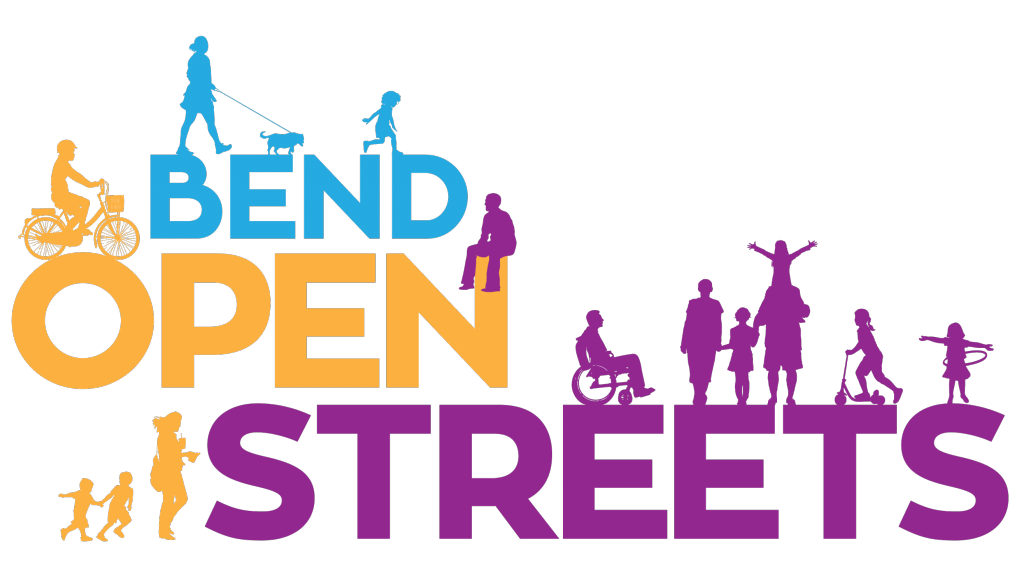 Creating temporary car-free streets for people to walk, bike, play and socialize in Bend, OR. Inaugural Bend Open Streets September 18, 2016 noon-4pm Free! Click here to learn more.