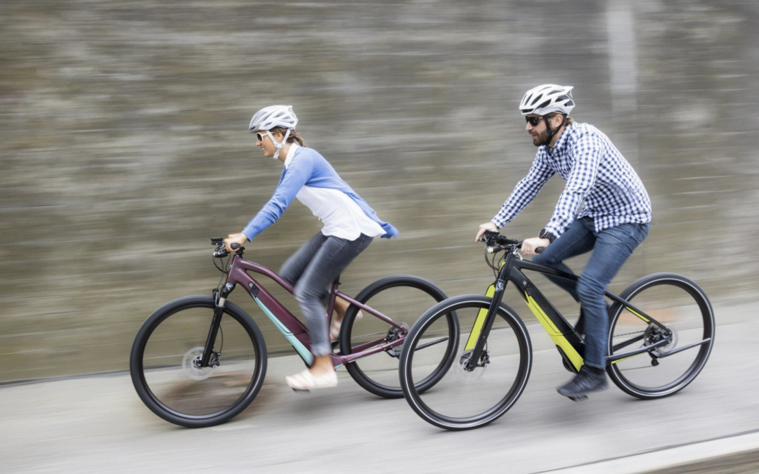 An Electric Bike Can Revolutionize Your Commute