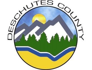 Congratulations and THANKS to Deschutes County