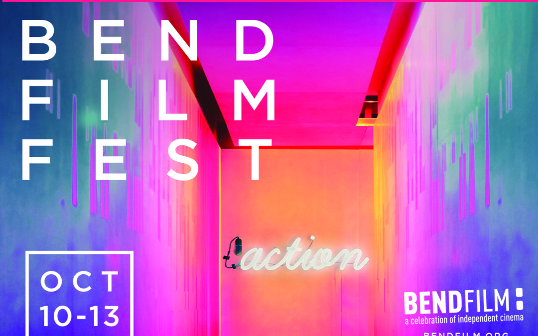 BendFilm encourages carpooling to the shows
