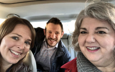 These City of Bend Employees are Feeling the Carpool Love
