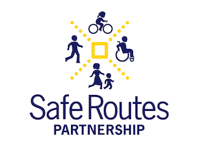 Safe Routes Partnership pitching in for essential transit