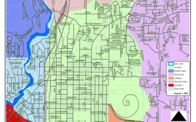 Orchard District Neighborhood seeks your input