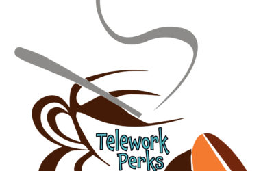 TeleworkPerks is back! June 1-12, 2020