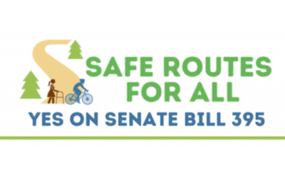 Support Safe Routes for All