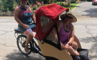 Meet the Love Bike